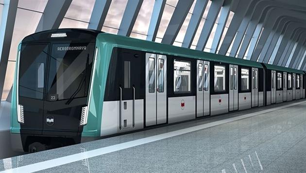 «Штадлер» разрабатывает поезда для минского метро