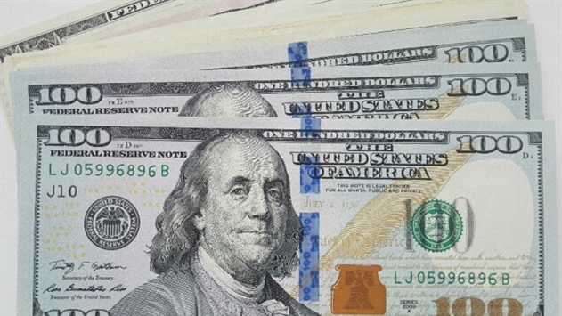 Доллар и евро стали дороже в Беларуси