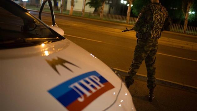 «Народная милиция ЛНР» объявляет войну донецким