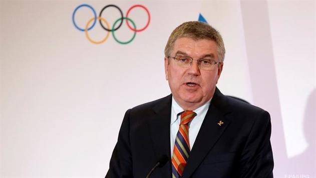 На зимней Олимпиаде-2018 могут запретить гимн РФ