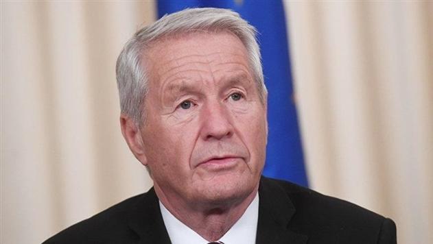 В Совете Европы допустили отмену санкций против РФ