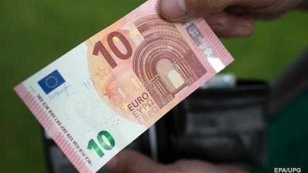 В Италии конфисковали крупную партию поддельных евро