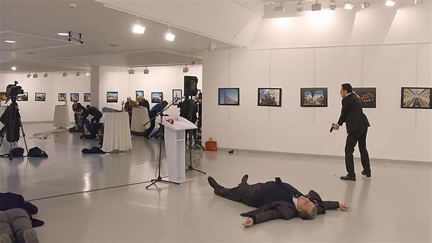 Убийство российского посла в Турции: задержан медиамагнат – СМИ