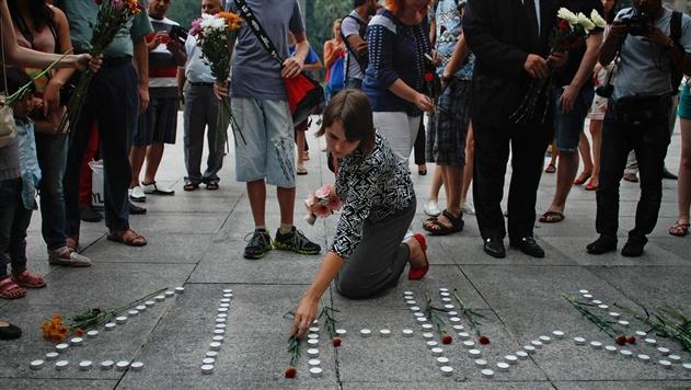 Нидерланды: РФ распространяет фейковые новости по катастрофе MH17