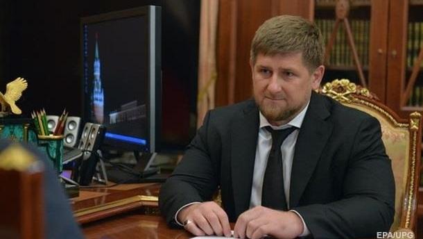 Кадыров мечтает оставить пост главы Чечни