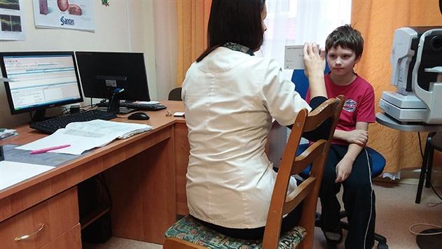 Врачи выписали из больницы мальчика, который едва не утонул в Свислочи