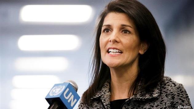 Постпред США: Россия «убила» миссию ООН-ОЗХО по Сирии