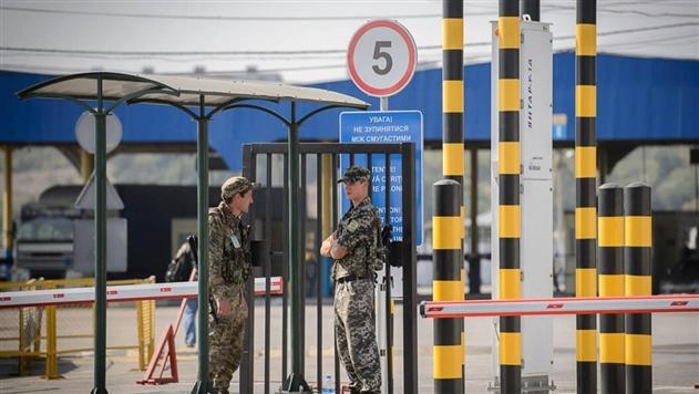 Между Молдовой и Украиной откроют новые пункты контроля