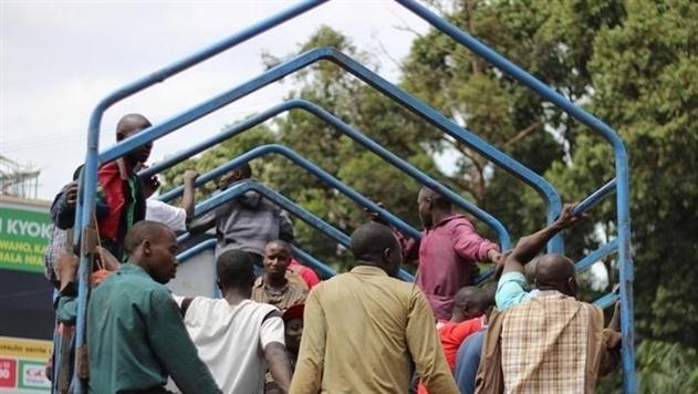 В Эфиопии в результате ДТП погиб 21 человек