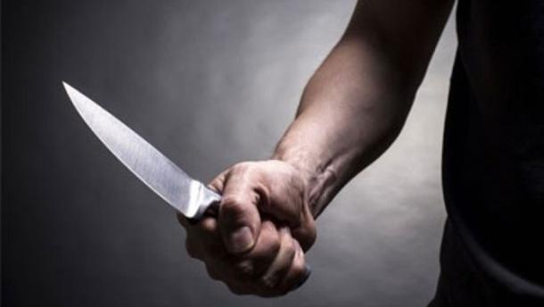 В Ровенской области водитель ударил ножом пешехода