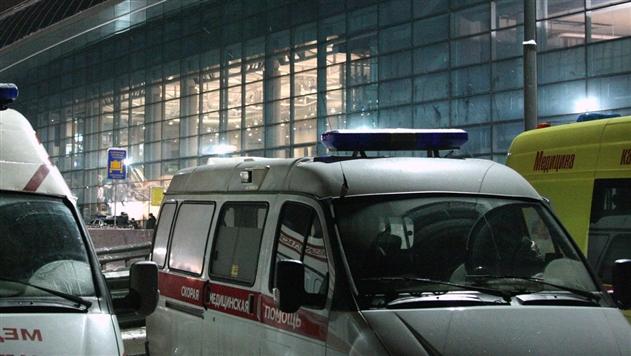 В РФ конструктора самолетов МиГ нашли с перерезанным горлом