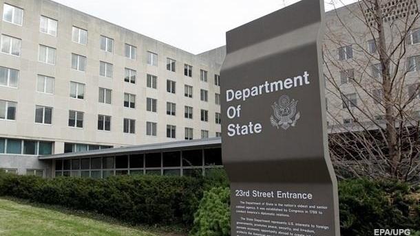 Путин несет ответственность за Сирию – Госдеп США
