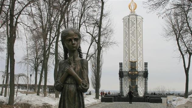 Демографы: Из-за Голодомора погибли 4 млн украинцев