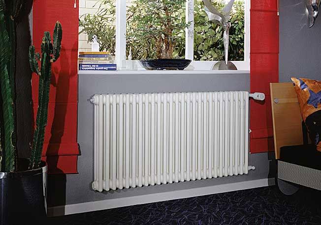 Биметаллические радиаторы по лучшим ценам