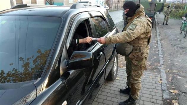 Луценко рассказал о спецоперации на Закарпатье