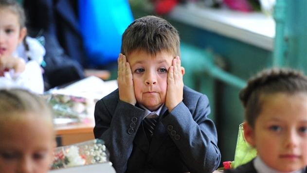 Ребенок сломал руку в школе, на воспитателя возбудили уголовное дело