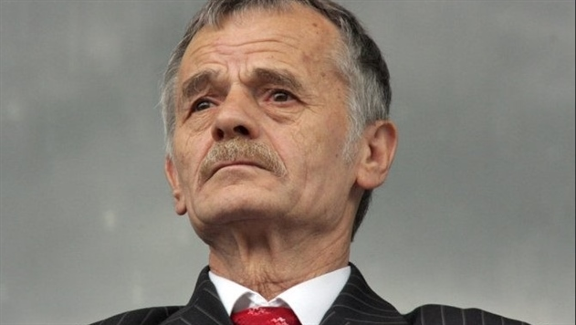 Джемилев: В Генассамблее ООН рассмотрят резолюцию Украины по Крыму