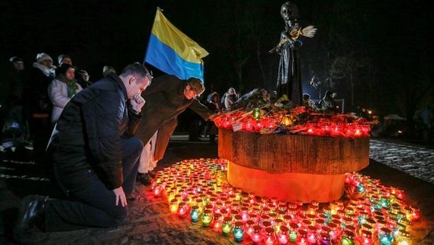 США осудили попытки отрицать Голодомор в Украине