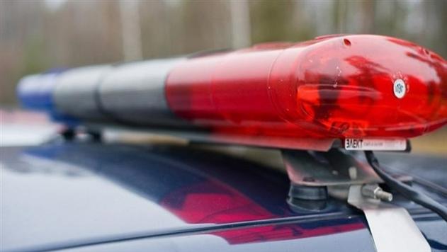 В Бресте пьяный пассажир авто головой ударил в лицо инспектора ГАИ
