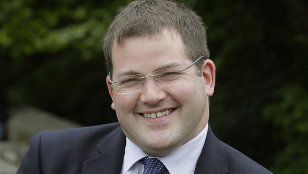 В Шотландии министр подал в отставку из-за «недостойного поведения»