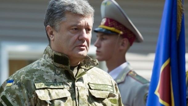 В Донецкой области появится военно-гражданская администрация