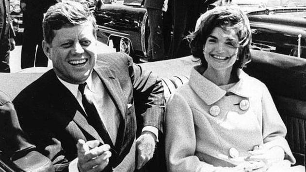 ЦРУ: Убийца Кеннеди собирался скрыться в СССР