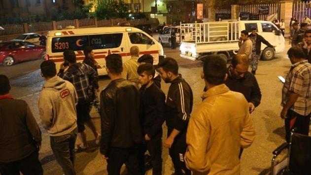 Землетрясение в Иране: погибли более 60 человек