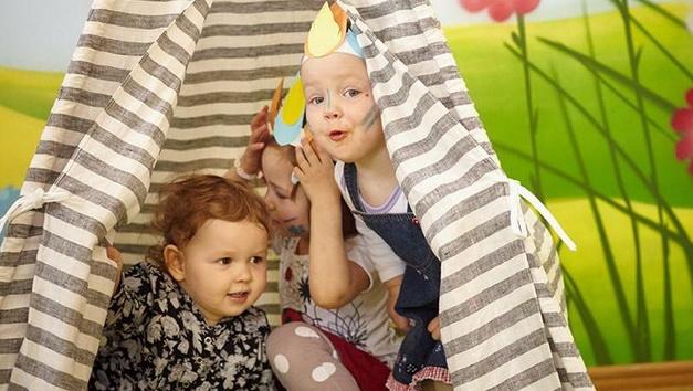 Большая зимняя ярмарка SOS-Детские деревни Беларуси 1 декабря
