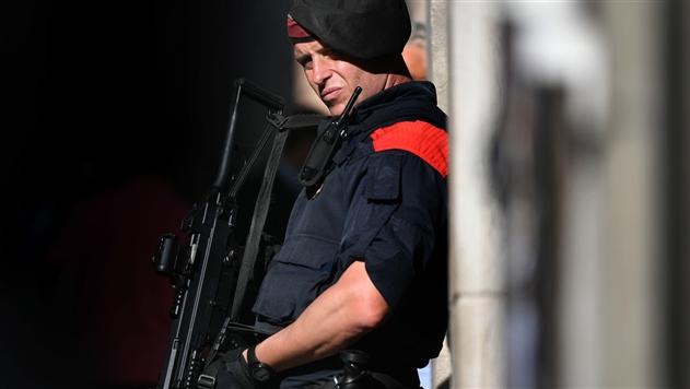 В Каталонии во время спецоперации задержали пропагандистов ИГИЛ