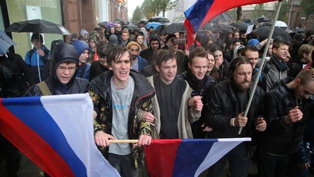 Население России резко сократится — исследование
