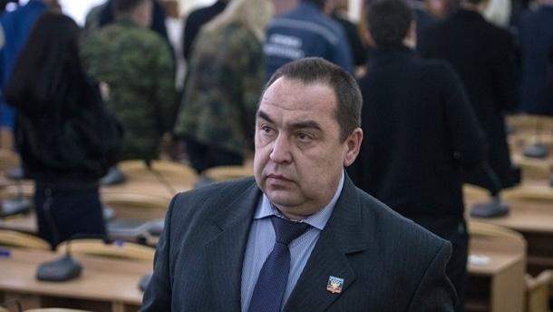 СМИ: Плотницкий вернется в ЛНР