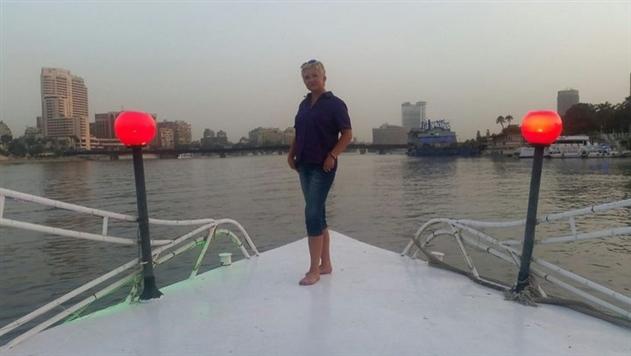 Белоруска уехала жить в Египет, вышла замуж и умерла