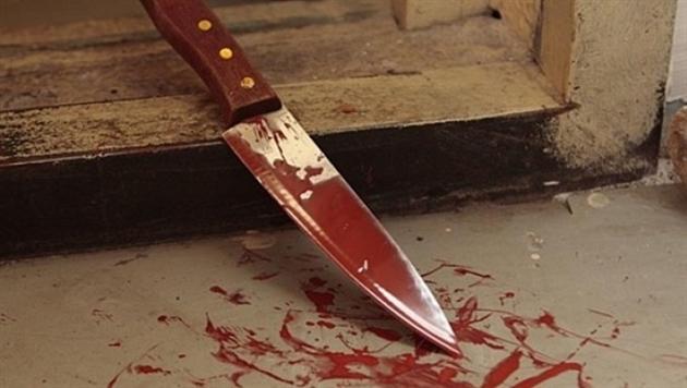 Жительница Витебска зарезала сожителя и пыталась покончить с собой