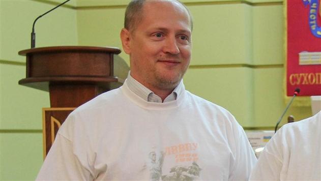 Киев: в Беларуси задержали украинского журналиста за шпионаж