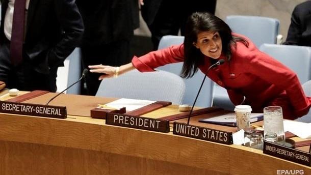 США призвали весь мир разорвать связи с КНДР