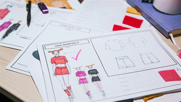 Стиль Mark Formelle будет определять итальянский дизайнер