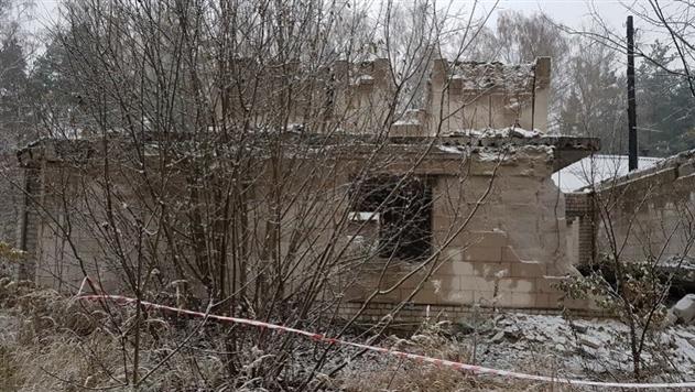 Смерть ребенка на стройке в Могилеве: под уголовное дело попали чиновники