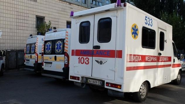 В Николаеве старшеклассник одним ударом проломил череп школьнику