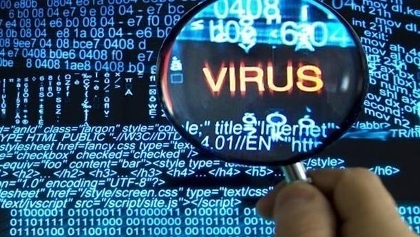 В Украине действует вирус-шифровальщик Scarab