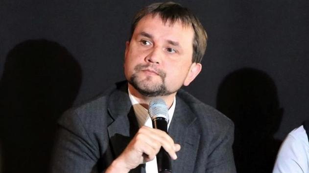 Вятрович: Мораторий на эксгумацию для Польши может быть снят