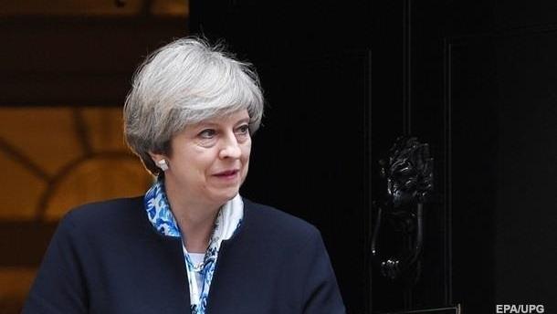 Мэй: Лондон хочет продуктивных отношений с Москвой