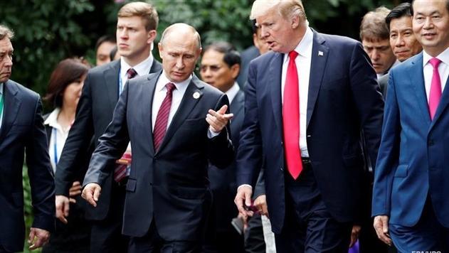 Итоги 11.11: Встреча Путин-Трамп и марш в Польше