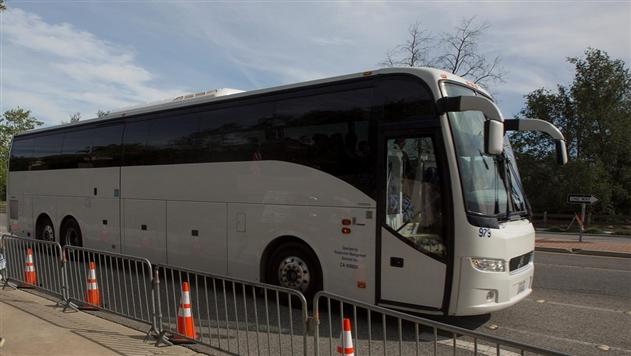 40 часов в пути: из Баку в Киев запустят автобус