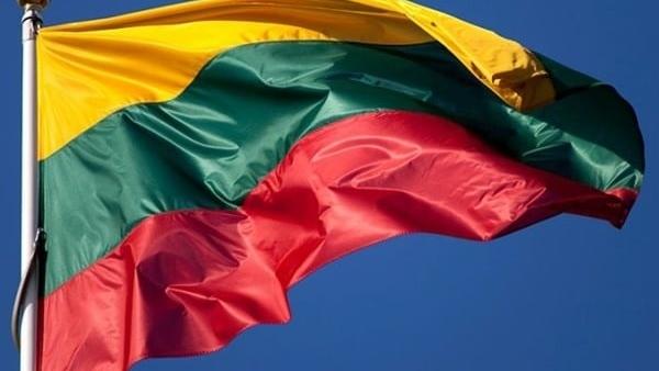 Литва передаст Украине оружие на два миллиона евро