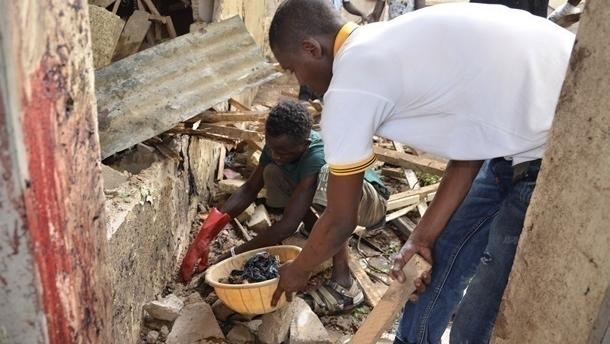 Около 30 женщин и детей погибли во время нападения в Нигерии