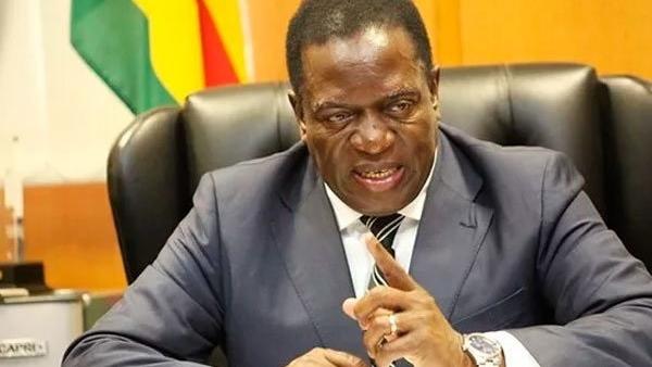 Новый президент Зимбабве примет присягу в пятницу - СМИ
