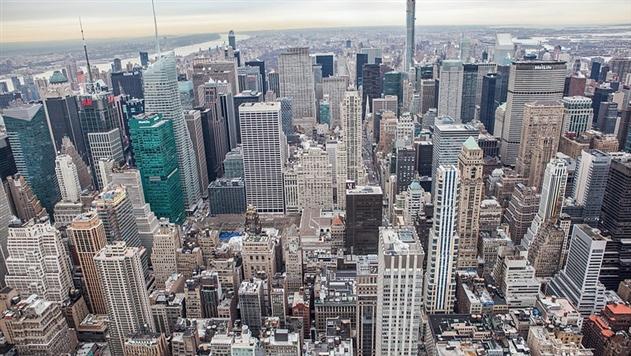 В Нью-Йорке погиб австралийский дипломат