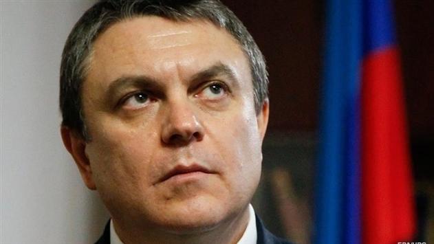 Новый глава ЛНР обещает не срывать обмен пленными