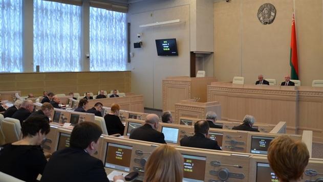 Бюджет-2018 пошел на «нулевое» чтение в парламенте