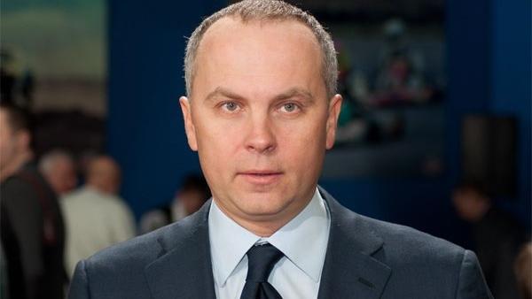 Шуфрич дал показания в Генпрокуратуре